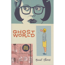 Eightball Ghost World (TP)