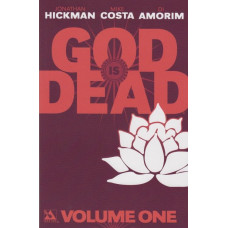 God Is Dead Vol 01 (TP)