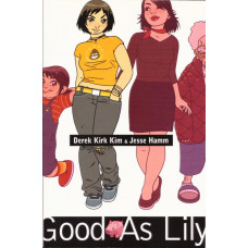 Good As Lily (POC)