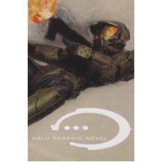 Halo Graphic Novel (TP)