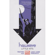 Hawkeye Little Hits Vol 02 (TP)