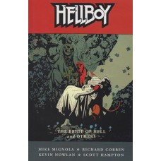 Hellboy Vol 11 Bride Of Hell And Others (TP)