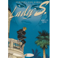 Lady S Vol 01 Here's To Suzie! (TP)