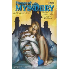 House Of Mystery Vol 07 Conception (TP)