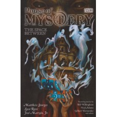 House Of Mystery Vol 03 Space Between (TP)