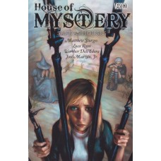 House Of Mystery Vol 06 Safe As Houses (TP)