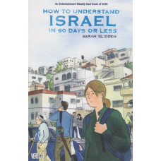 How To Understand Israel In 60 Days Or Less (TP)