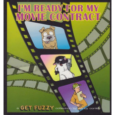 I'm Ready For My Movie Contract A Get Fuzzy Collection (TP)