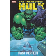 Incredible Hulk Past Perfect (TP)