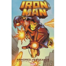 Iron Man Armored Vengeance (TP)