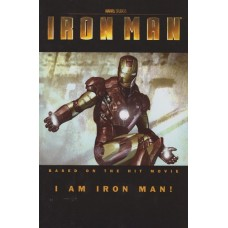 Iron Man I Am Iron Man! (TP)