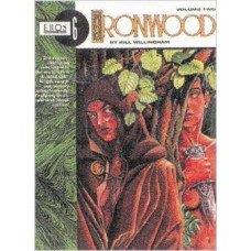 Ironwood Vol 02 (begagnad)