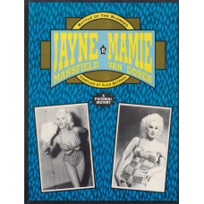 Jayne Mansfield Vs. Mamie Van Doren Battle Of The Blondes (TP)
