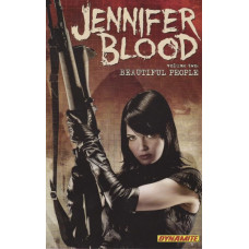 Jennifer Blood Vol 02 Beautiful People (TP)