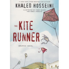 Kite Runner Graphic Novel (TP)