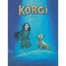Korgi Book 2 Cosmic Collector (TP)