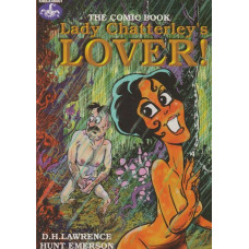Lady Chatterly's Lover  Comic (TP) (begagnad)