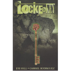 Locke & Key Vol 02 Head Games (TP)