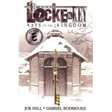 Locke & Key Vol 04 Keys To The Kingdom (TP)
