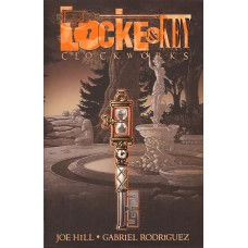 Locke & Key Vol 05 Clockworks (TP)