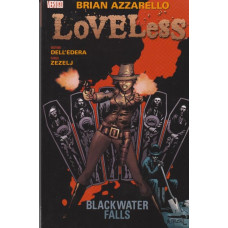 Loveless Vol 03 Blackwater Falls (TP)