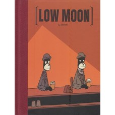 Low Moon by Jason (HC)
