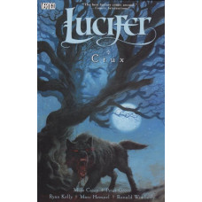 Lucifer Vol 09 Crux (TP)