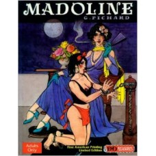 Madoline Limited Edition (Begagnad)