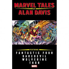 Marvel Tales By Alan Davis (TP)