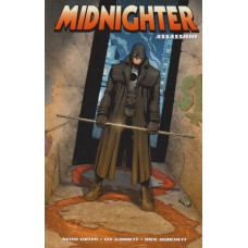 Midnighter Vol 03 Assassin8 (TP)