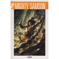 Mighty Samson Vol 01 Judgment (TP)