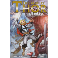 Mighty Thor Vol 02 (TP)