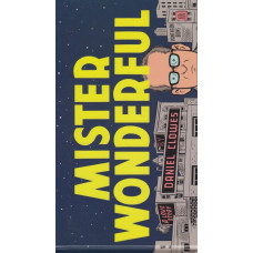 Mister Wonderful A Love Story (HC)