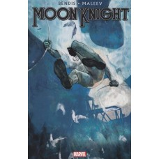 Moon Knight By Bendis And Maleev Vol 02 (TP)