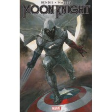 Moon Knight By Bendis And Maleev Vol 01 (TP)