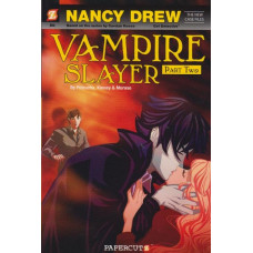 Nancy Drew The New Case Files #02 Vampire Slayer Part 02 (TP)