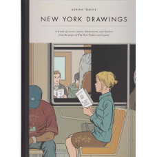 New York Drawings (HC)