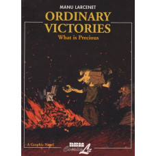 Ordinary Victories What Is Precious Pt. 2 (TP)
