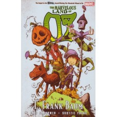 Oz Marvelous Land Of Oz (TP)