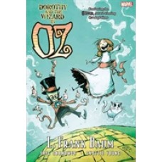 Oz Dorothy And The Wizard In Oz (TP)