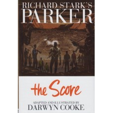 Richard Starks Parker Book 03 Score (HC)