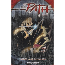 Path Vol 03 Death And Dishonor (TP)