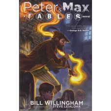 Peter & Max A Fables Novel (TP)