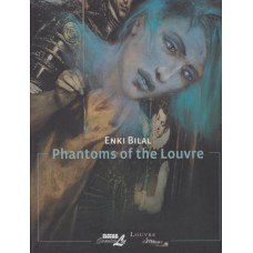 Phantoms Of The Louvre (HC)