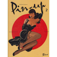 Pin-Up 02 (begagnad)