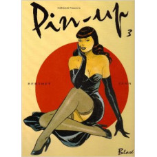Pin-Up 03 (begagnad)