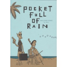 Pocket Full Of Rain And Other Stories by Jason (TP)