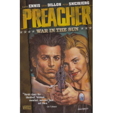Preacher Vol 06 War In The Sun (TP)