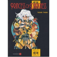 Princess Of Darkness (TP)