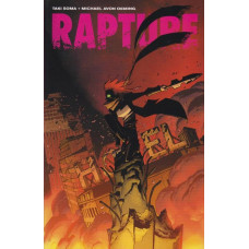 Rapture Vol 01 (TP)